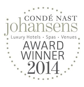 CONDE-NAST-johanses-LUXURY-HOTELS-SPAS-VENUES-AWARD-WINNER-2014